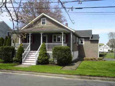 218 Franklin ST WARREN Three BR, This adorable bungalow is