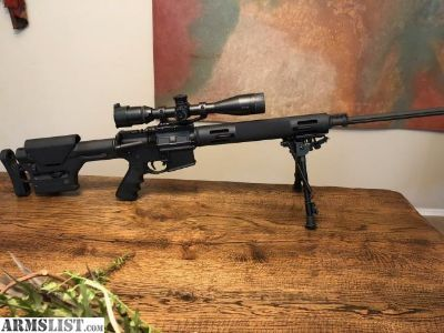 For Sale/Trade: Bushmaster Varmiter