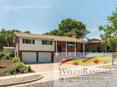 Single-family home Rental - 3607 North 2775 East