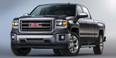 2014 GMC Sierra 1500 SLT (Summit White)