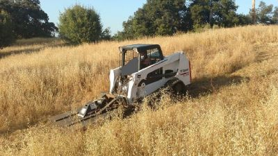 Moreno Valley Weed Abatement Services