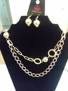 Pretty Necklace Sets with Earrings