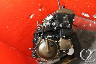 Buy V 04 05 KAWASAKI NINJA ZX10R ZX10 ENGINE MOTOR RUNS GREAT 30 DAY WARRANTY!! motorcycle in Ormond Beach, Florida, United States, for US $1,495.95