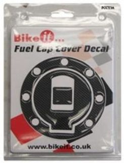 Purchase GAS CAP COVER DECAL FZR400 FZR600 FZS600 YZF600 R6 R7 motorcycle in Ashton, Illinois, US, for US $14.99