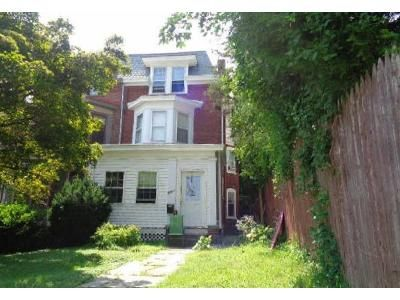 5 Bed 1.5 Bath Foreclosure Property in Norristown, PA 19401 - W Main St