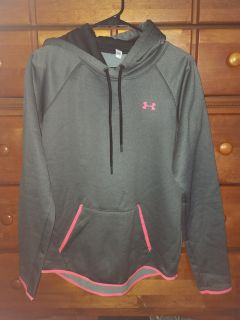 Cold Gear Under Armour Sweater