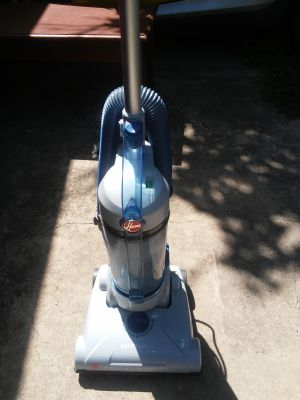 Hoover pet elite vacuum