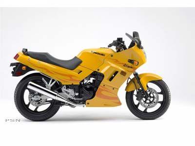 2006 Kawasaki Ninja 250R Sport Motorcycles Monroe, MI