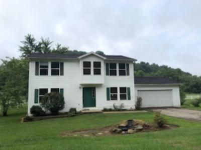 3 Bed 3.5 Bath Foreclosure Property in Ashland, KY 41102 - Oak Hill Ln