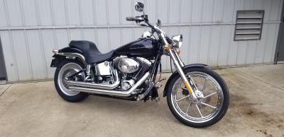 2002 Harley-Davidson FXSTD/FXSTDI Softail Deuce Cruiser Motorcycles Athens, OH