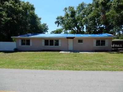 2 Bed 1 Bath Foreclosure Property in Winter Haven, FL 33881 - 26th St NW