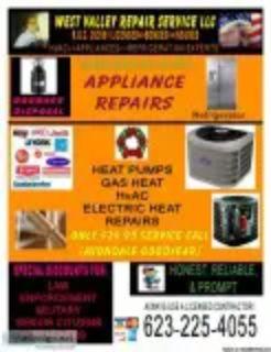 Heating Repair Service ELECTRIC HEATGAS HEAT
