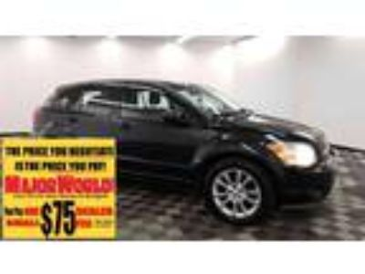 2011 DODGE Caliber with 136363 miles!