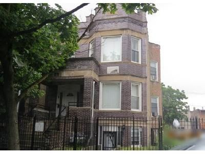 6 Bed 3 Bath Foreclosure Property in Chicago, IL 60624 - W Van Buren St