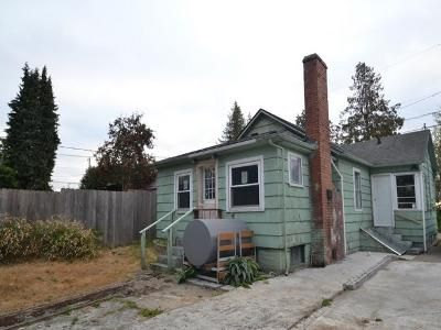 3 Bed 1 Bath Foreclosure Property in Everett, WA 98201 - Wetmore Ave