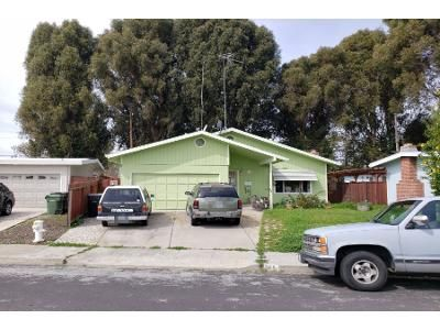 3 Bed 2 Bath Preforeclosure Property in Santa Clara, CA 95051 - Flannery St