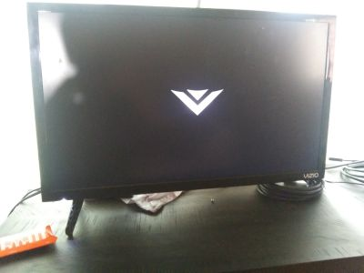 Vizio 24in Tv