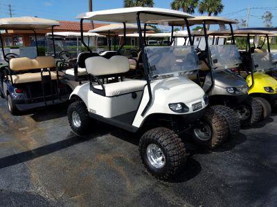 2015 E-Z-Go Lifted 4 Passenger TXT 48V Golf Golf Carts Fort Pierce, FL