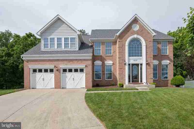 1212 Hickory Brook CT BEL AIR Four BR, Gorgeous brick front