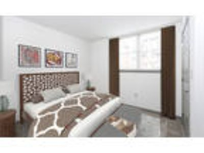 Greenwood Cove Apartments - Two BR, One BA 814 sq. ft.