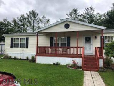 410 Paul Revere Road Duncansville Three BR, 72x28 Doublewide with