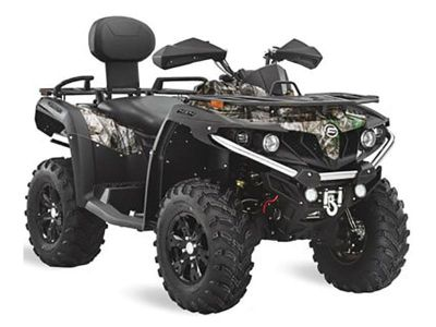 2019 CFMOTO CForce 600 ATV Utility Portland, OR
