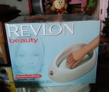 Revlon hot wax machine