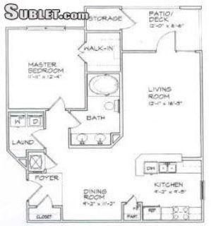 $1690 1 apartment in Fayette County