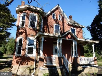 3 Bed 1.5 Bath Foreclosure Property in Doylestown, PA 18901 - S Easton Rd