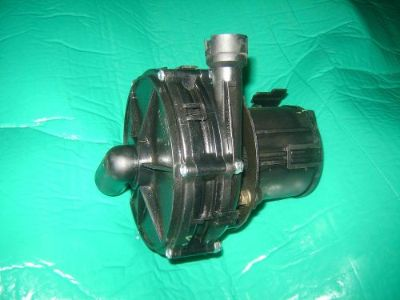 Sell BMW 740 IL Rebuilt Secondary Air smog pump 1999 -2001 motorcycle in Deale, Maryland, United States, for US $139.00