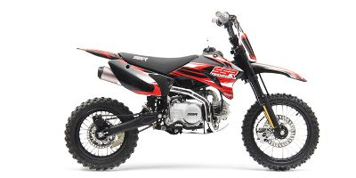 2017 SSR Motorsports SR110TR Competition/Off Road Motorcycles Bessemer, AL