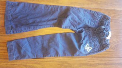 4t old navy pants
