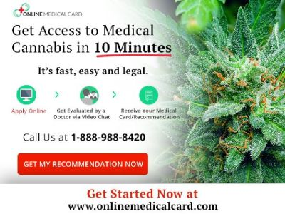 Consult 420 Doctors in Malibu Online without any hassles