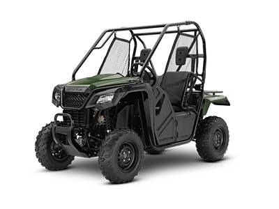 2018 Honda Pioneer 500 Base Side x Side Utility Vehicles Everett, PA