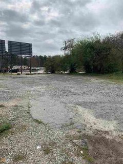 1365 Joseph E Boone Blvd NW Atlanta, Great Commercial lot