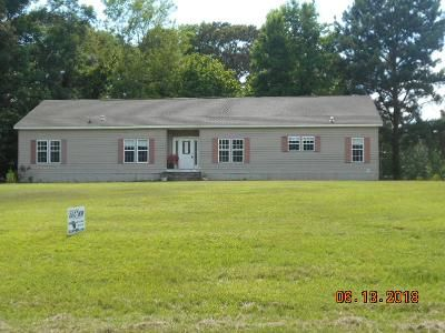 3 Bed 2 Bath Foreclosure Property in Raymond, MS 39154 - Moses Rd