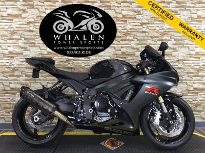 2016 Suzuki GSX-R750 SuperSport Motorcycles Port Charlotte, FL