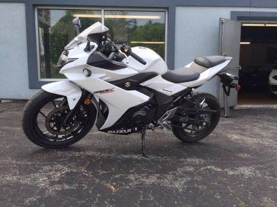 2018 Suzuki GSX250R Sport Motorcycles Palmerton, PA