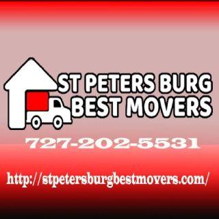 St Petersburg Best Movers