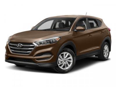 2018 Hyundai Tucson SEL Plus (DAZZLING WHITE)