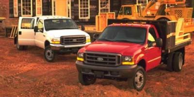 1999 Ford Super Duty F-350 DRW ()