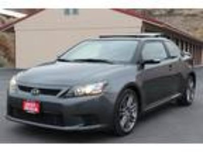 Used 2011 TOYOTA SCION TC For Sale