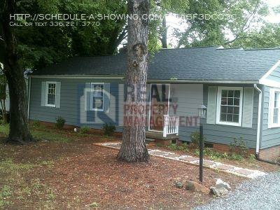 Recently remodeled 3 bedroom home near Battleground