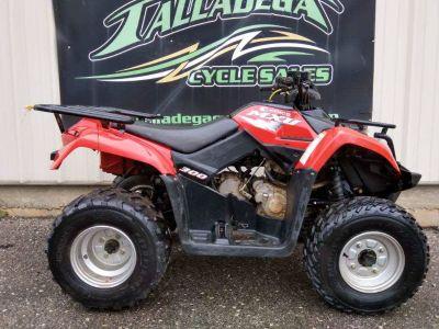 2013 Kymco MXU 300 ATV Utility Talladega, AL