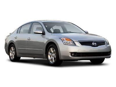 2008 Nissan Altima 2.5 (Not Given)