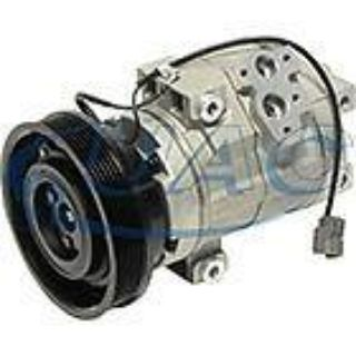 Sell NEW AC 10S20C COMPRESSOR 01-02 MDX ACURA, 99-04 ODYSSEY, 03-04 PILOT HONDA motorcycle in Garland, Texas, US, for US $187.46