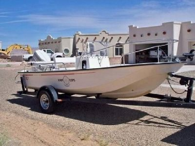 1981 Boston Whaler Montauk Boat