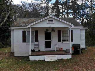2622 Capitol Drive CHARLOTTE One BR, Great investment property.