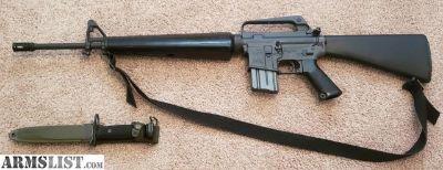 For Sale/Trade: Colt SP1 Pre-Ban
