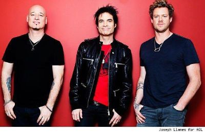 Train - Live at the Gardens tickets